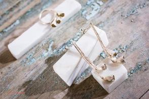 Collezione Bloom -argento