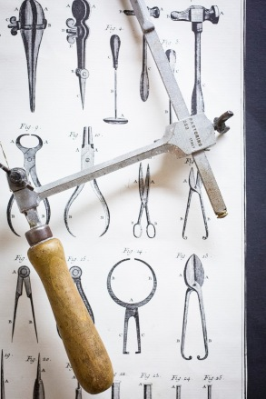 gli strumenti