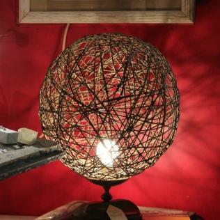 Globo Lamp