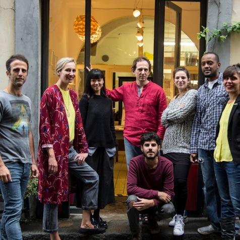 Artisti al Campucc10